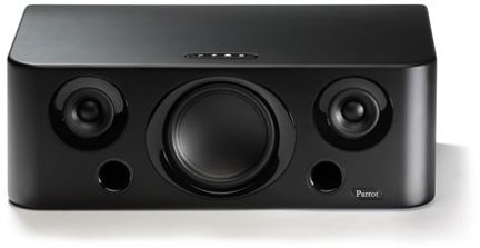 Parrot presenta boombox le casse bluetooth - Stereo casse wireless ...