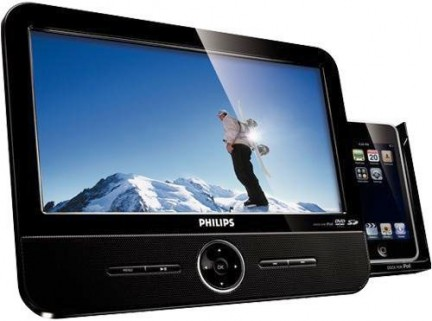 philips DCP951/37 dvd player