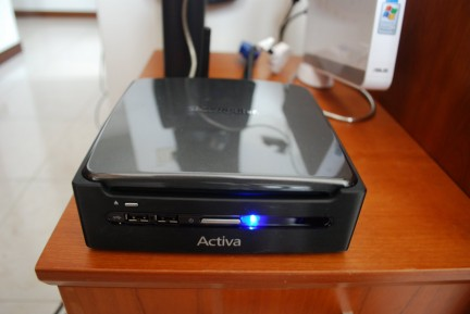 SiComputer mini-PC Activa Pico
