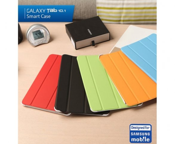 smart case samsung