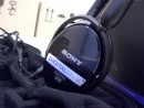 Sony MDR-NC500D: