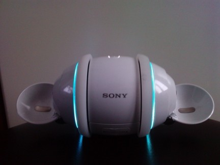 Sony Rolly Recensione
