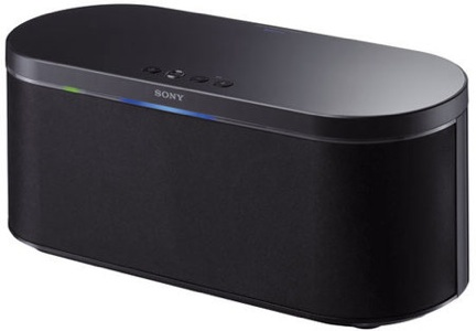 Casse sony srs bt100 per device bluetooth e non - Casse audio per casa ...