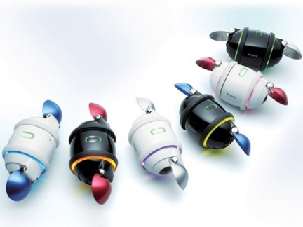 sony rolly color