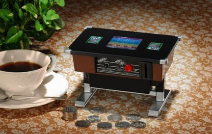Space Invaders Piggy-Bank