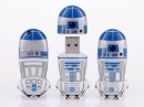 Star Wars Mimobot, le penne usb spaziali