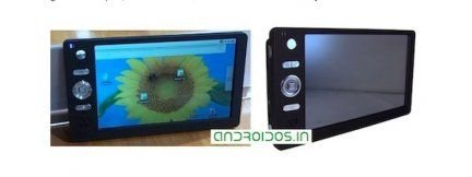 tablet indiano