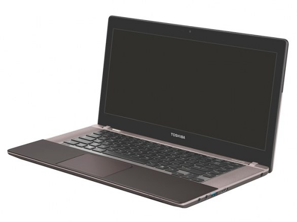 gallery Toshiba Satellite U840W