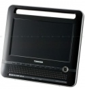 Lettore DVD Toshiba SD-P120DT