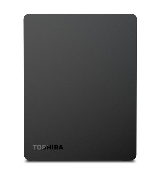 Toshiba SSD PC Upgrade Kit e Canvio Desk - galleria immagini