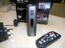 Unboxing WD TV Live: lettore multimediale connesso a Internet
