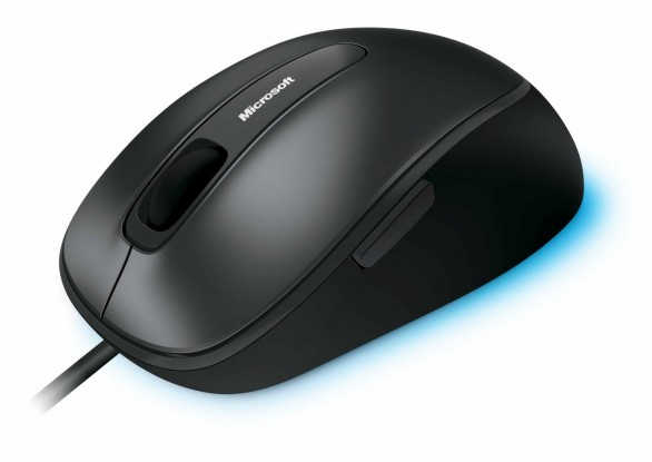 Wireless Mobile Mouse 3500, Wireless Mouse 2000 e Comfort Mouse 4500