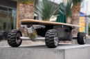 ZBoard Electric Skateboard