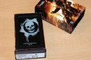 Zune Gears Of War 2 limited edition