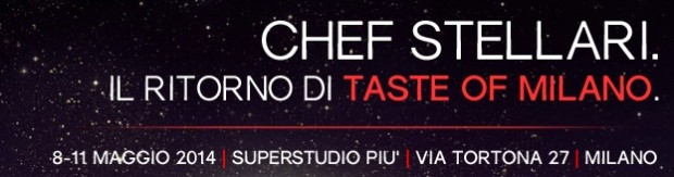 Taste of Milano 2014