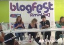 #Blogfest2013: L�editoria Food e il web
