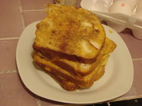 french toast varianti