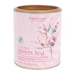 whittard of chelsea tea