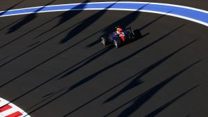 GP Russia F1 2014 qualifiche