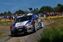 Rally di Germania 2013 day 1