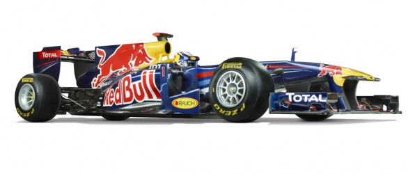 Red bull f1 team wallpapers