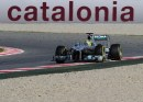test barcellona day 4 2013