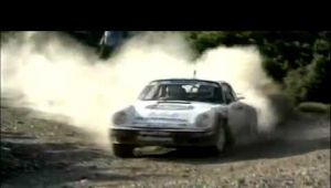 Video dell'Acropolis Rally 1986