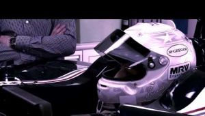 F1 Williams 2014: Susie Wolff, una donna al volante