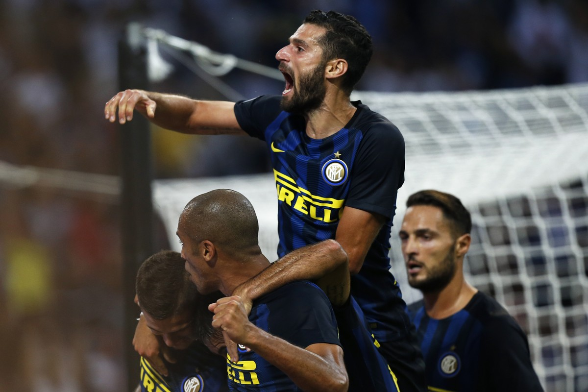 Inter - Juventus 2-1 | Video Gol | Serie A | 18 settembre 2016