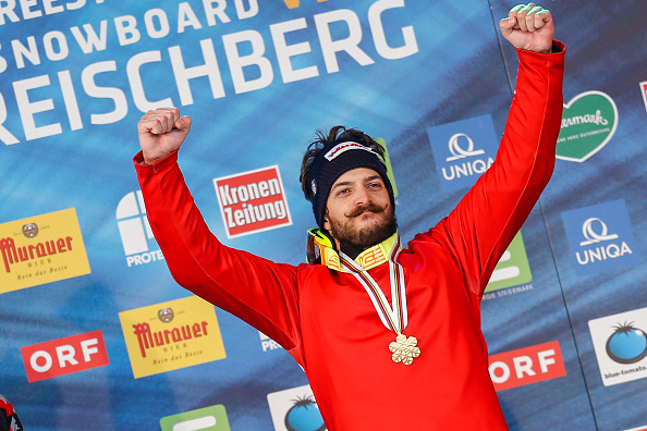 FIS Snowboard World Championships - Men's and Women's Snowboardcross