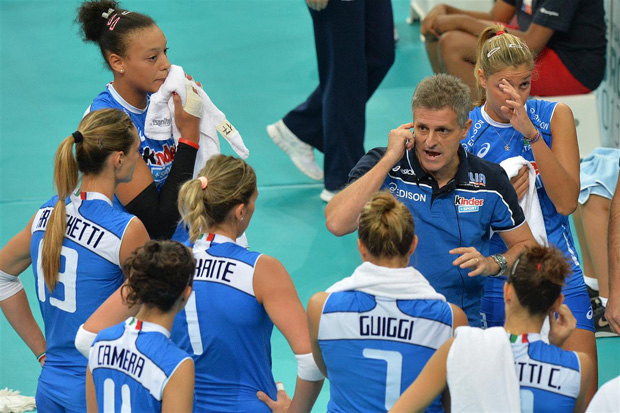 italia russia volley femminile oggi - photo #44