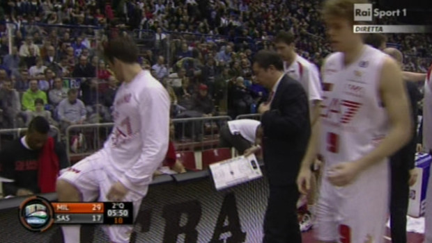 Time-out Milano