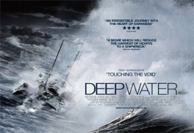 OutdoorCinema - Deep Water