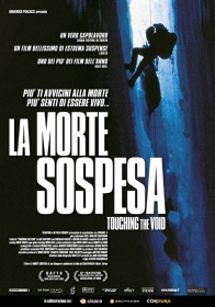 Morte sospesa - Touching the Void