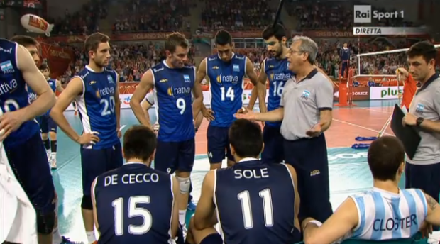 Time-out Velasco