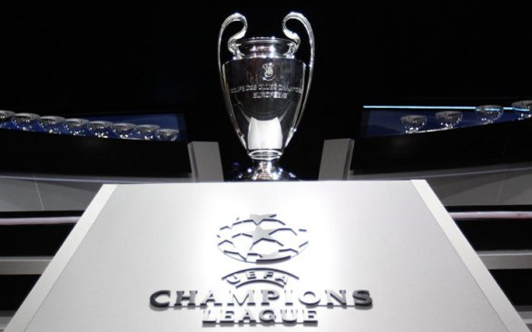 Champions League, le partite del 2 ottobre 2012