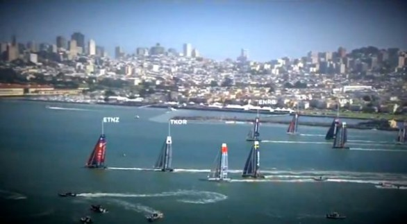 America\\\'s Cup World Series