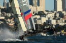 America\\\'s Cup San Francisco 2012