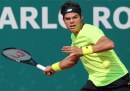 Atp Masters Montecarlo: Day 3