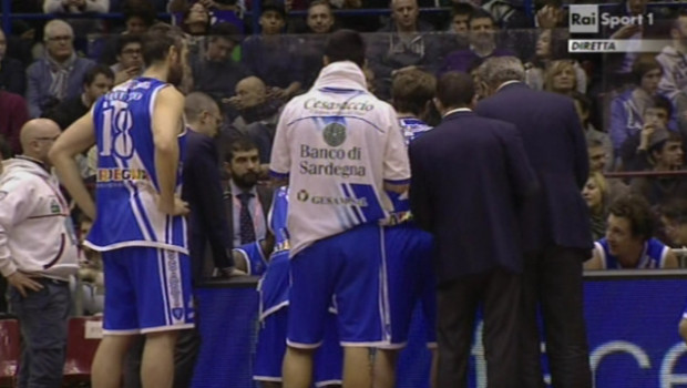 Time-out Sassari