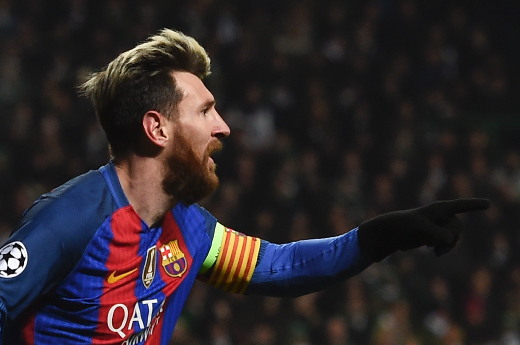 Video: Celtic-Barcellona 0-2 | Gol Highlights | Champions League