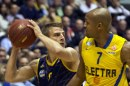 Eurolega Regular Season, Game 10 | Le Foto delle partite