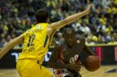 Eurolega Regular Season, Game 8 | Le Foto delle partite