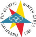 Logo Olimpiade Squaw Valley 1960