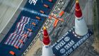 Lo spettacolo del Red Bull Air Race World Championsip