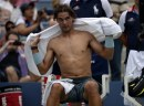 Nadal-Harrison 6-4, 6-2, 6-2 | US Open 2013