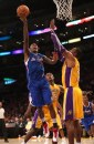 Lakers v Clippers