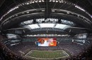 NFL Thanksgiving day 2012