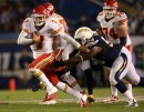 NFL2012: Charges-Chiefs