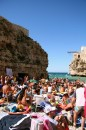 Red Bull Cliff Diving Series 09 Polignano a Mare